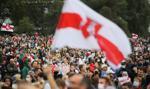 Cichanouska wezwała prywatny biznes do wsparcia strajku