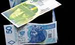 Raty kredytów we frankach spadają