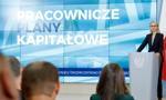 Czerwińska: PPK będą sukcesem, jeśli 50 proc. uprawnionych pozostanie w programie