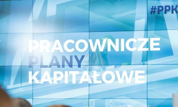 PFR: PPK miały 1,68 mln aktywnych uczestników według stanu na 2 marca