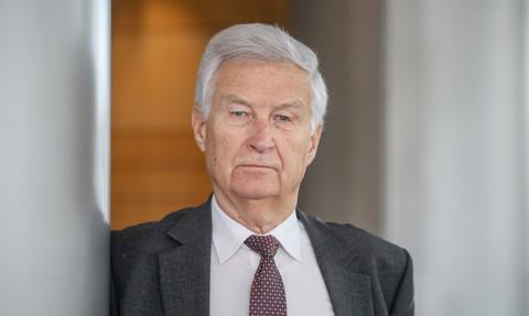 Kuczyński: Rynkowa cisza pandemiczno-wyborcza