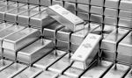 Gwałtowne spadki cen srebra i złota