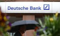Finansowe trzęsienie ziemi w Deutsche Banku