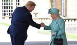 Trump: Stany Zjednoczone nie będą płacić za ochronę Harry'ego i Meghan