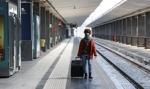 Światowa turystyka straci do 50 mld dol