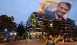 Druga tura wyborów w Brazylii. Kontrowersyjny Bolsonaro wielkim faworytem