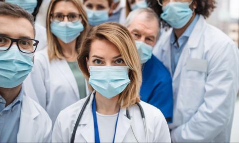 Komisja zdrowia za przywróceniem przepisów o lekarzach spoza UE