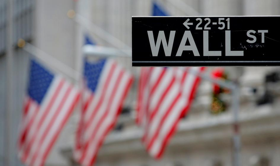 S&P 500 z rekordem przed wynikami największych firm technologicznych