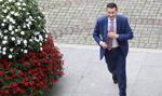 Mazurek: Nie jest tajemnicą, że pojawiła się propozycja kandydatury Morawieckiego na premiera