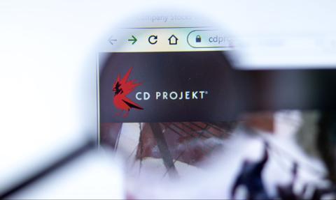 CD Projekt na szczycie. Duży awans Orlenu [Ranking spółek]