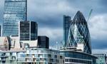 Spada liczba wolnych miejsc pracy w londyńskim City