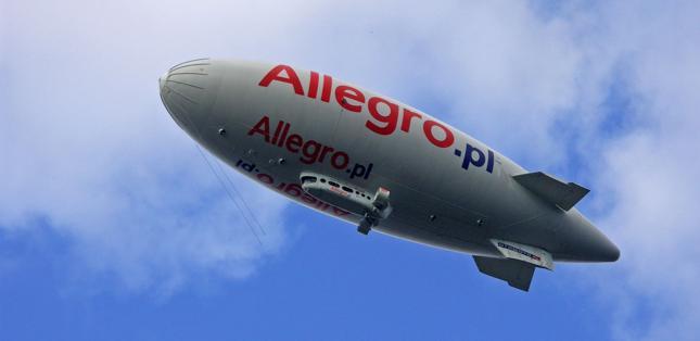 Allegro na sprzedaż?
