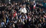 Franciszek: Jeśli potrzeba, można sprzedać dobra Kościoła, by pomóc ubogim