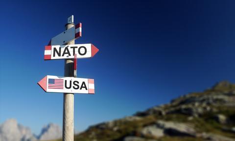 Ambasador USA przy NATO: Chcemy płynnie przekazać obowiązki nowej administracji