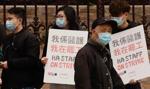 2,9 mln mieszkańców Hongkongu zyska prawo do osiedlenia się w Wielkiej Brytanii