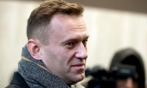UE: w sprawie Nawalnego i Rosji Zachód musi mówić wspólnym głosem