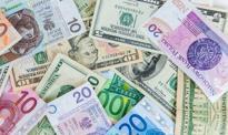 Kurs euro znów w górę. Dolar też drożeje