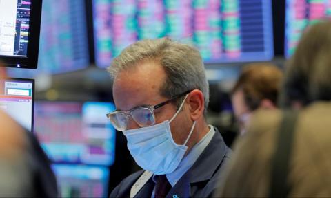 Niewielkie spadki na Wall Street. W tle rozmowy o pakiecie fiskalnym