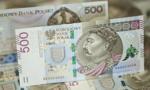 Wiceminister rozwoju walczy z banknotem 500 zł