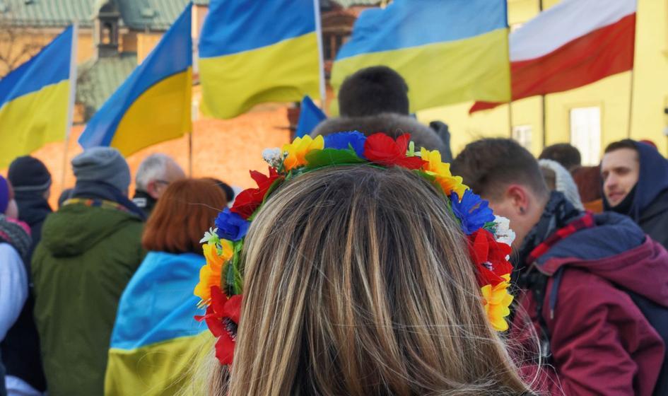 ZUS: pół miliona Ukraińców ubezpieczonych w Polsce