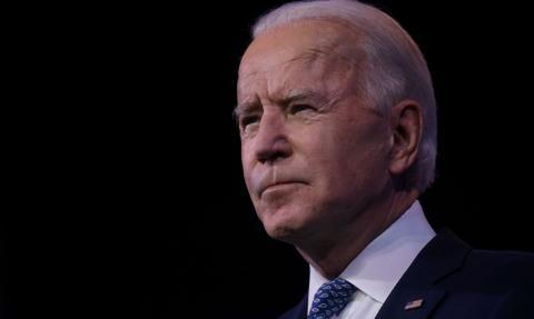Prezydent Biden ujawnił swoje zeznanie podatkowe