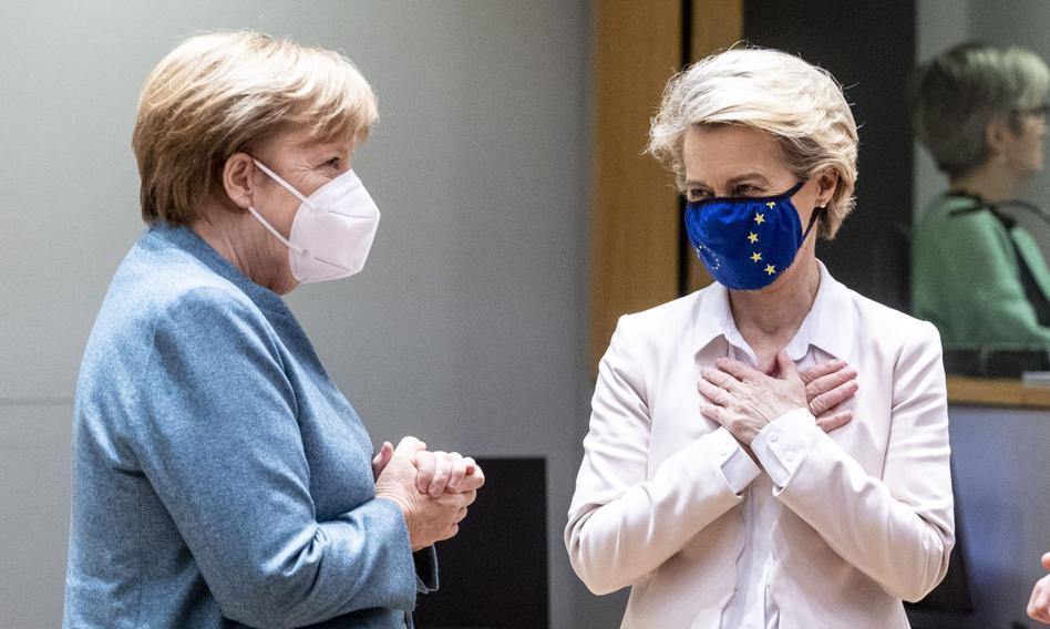 KE wszczęła postępowanie o naruszenie prawa UE wobec Niemiec za podważanie prymatu prawa unijnego