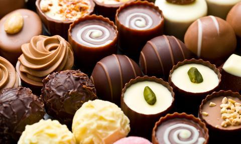 Polska czołowym eksporterem czekolady na świecie