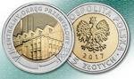 Nowe monety NBP – Centralny Okręg Przemysłowy oraz 100-lecie powstania Komitetu Narodowego Polskiego