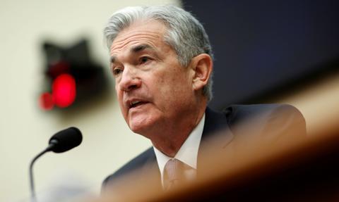 Fed nie uspokoił inwestorów. Na Wall Street spadki jak w 2008