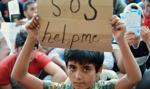 Austria i Niemcy zgodziły się przyjąć uchodźców z Węgier