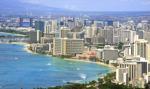Hawaje: fałszywy alarm rakietowy