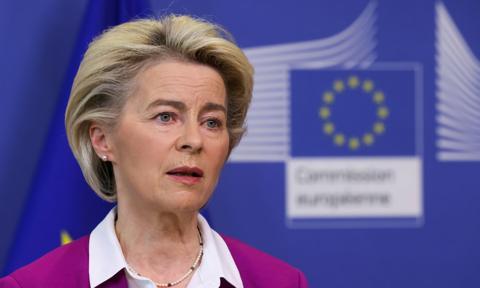 Szefowa KE: Oczekujemy, że Polska wdroży orzeczenie TSUE