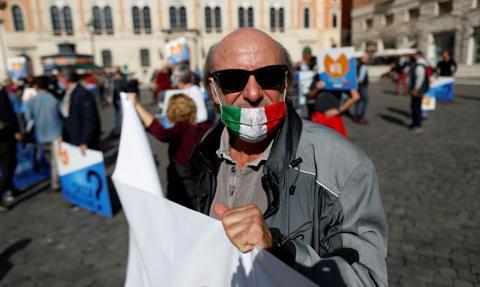 Nowe restrykcje we Włoszech przyniosą 6,8 mld euro strat [Analiza]