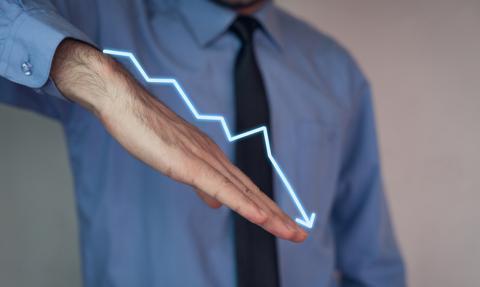 Wskaźnik klimatu konsumenckiego spadł we wrześniu