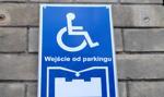 Stolica: protest rodziców niepełnosprawnych dzieci