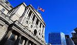 Bank Anglii prognozuje płytszą recesję