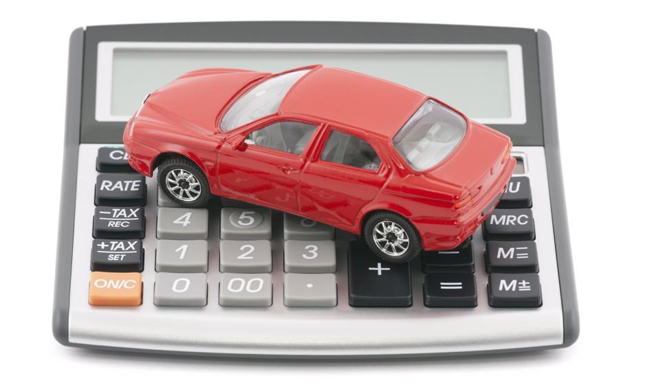 VAT przy używaniu firmowych osobówek do celów prywatnych