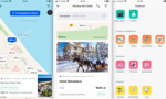 Revolut chce być konkurencją dla Airbnb i Booking.com