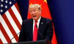 Prezydent Trump opóźnia podwyższenie ceł na chiński eksport