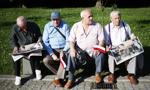 Od marca emerytury i renty wzrosną o co najmniej 70 zł brutto