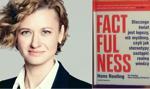Czytam, oglądam, polecam. Alicja Defratyka, autorka projektu ciekaweliczby.pl, analityk SpotData