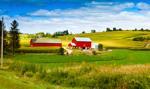 Tam mieszkam: Madison w stanie Wisconsin