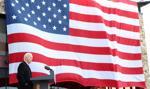 """""""Buy American"""" - Biden domaga się, by rząd nabywał produkty z USA"""