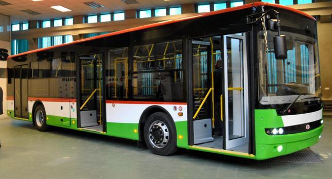 Zielone światło dla autobusów Ursusa
