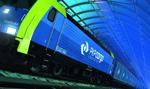 Przewozy PKP Cargo w Polsce spadły o 10,6% r/r wg masy w październiku