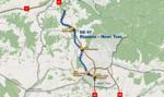Dwujezdniowa Zakopianka z Krakowa do Nowego Targu w 2022 r.? Chińczycy gotowi wybudować najtaniej
