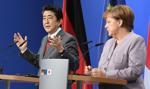Niemcy chcą szybkiego zawarcia umowy o wolnym handlu UE-Japonia