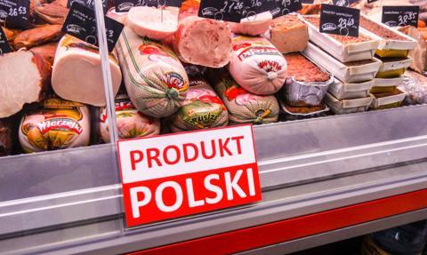 Rolnicy apelują o znakowanie produktów spożywczych krajem pochodzenia