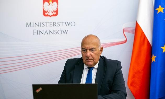 Kościński: Wzrost gospodarczy Polski w '21 może zbliżyć się do 5 proc.