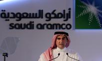 Rekordowa oferta naftowa. Saudyjczycy zainkasują 25 mld USD